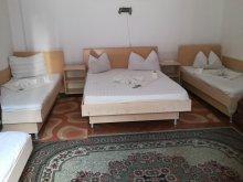 Accommodation Șieu-Sfântu, Tabu Guesthouse
