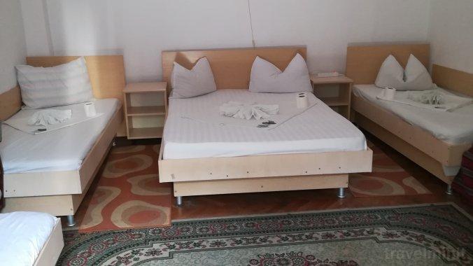 Pensiunea Tabu Cluj-Napoca