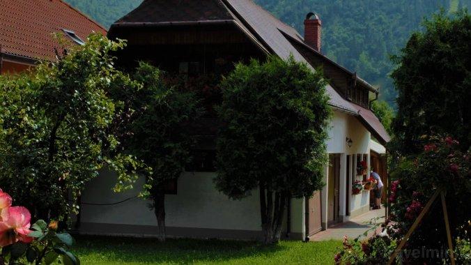 Mesebeli Kicsi Ház Gyimes