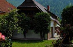 Szállás Gyimes (Ghimeș), Mesebeli Kicsi Ház