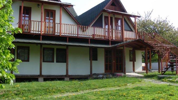Casa de oaspeți GAZ 69 Szilvásvárad