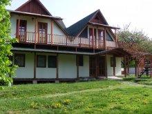 Casă de oaspeți Szilvásvárad, Casa de oaspeți GAZ 69