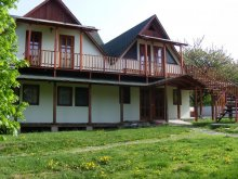Cazare Szilvásvárad, Casa de oaspeți GAZ 69