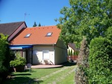 Accommodation Tihany, Luca Guesthouse