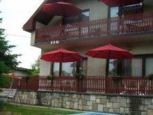 Accommodation Zamárdi, Knézich Guesthouse
