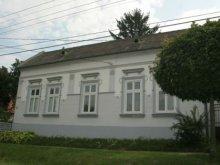 Apartament Ungaria, Apartamente Szentkuti I