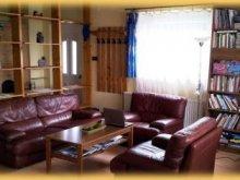 Accommodation Újireg, Bianka Guesthouse