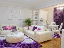 Accommodation Huzărești, Lux Jana Apartment