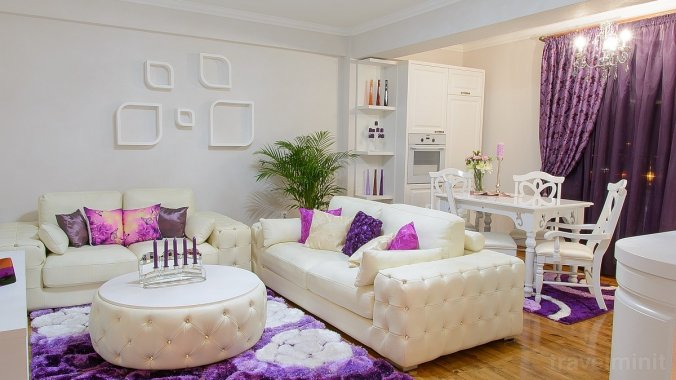 Lux Jana Apartman Gyulafehérvár