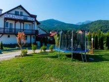 Szállás Felsőszombatfalva (Sâmbăta de Sus), Tichet de vacanță, Mountain King Panzió