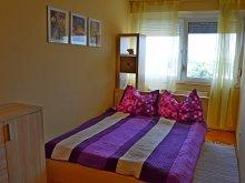 Accommodation Lake Balaton, Flóra Panorámás Apartment