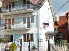 Pachet standard Oradea, Camere de închiriat Raluca