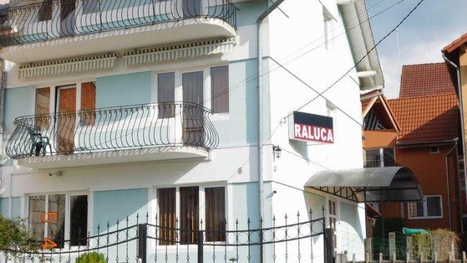 Raluca Guestrooms Băile Felix