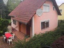 Casă de oaspeți Balatonszentgyörgy, Casa de oaspeți Ili