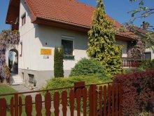 Casă de oaspeți Balatonszentgyörgy, Casa de oaspeți Szalai