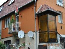 Szállás Nagykónyi, Tágas 2-3 fős nyaralóház a Balatonnál(FO 236)