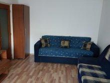 Apartament Comuna Siriu (Siriu), Garsoniera Marian