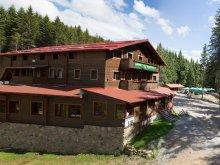 Accommodation Băile Chirui, Balu Complex