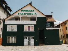 Cazare România, Pensiunea California