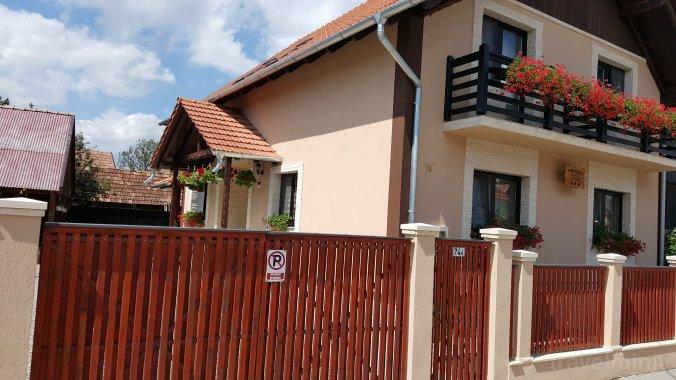 Casa de oaspeți Alexa Sâncraiu