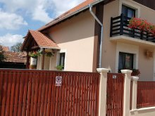 Cazare Botești (Scărișoara), Casa de oaspeți Alexa