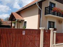 Vendégház Apanagyfalu (Nușeni), Alexa Vendégház