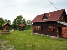 Accommodation Barajul Zetea, Gergely Attila Chalet