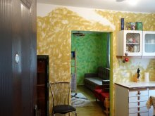 Accommodation Sânsimion, High Motion Residency Apartment