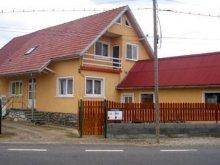 Casă de oaspeți Bălușești (Dochia), Casa de Oaspeți Timedi