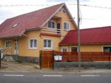 Casă de oaspeți România, Casa de Oaspeți Timedi