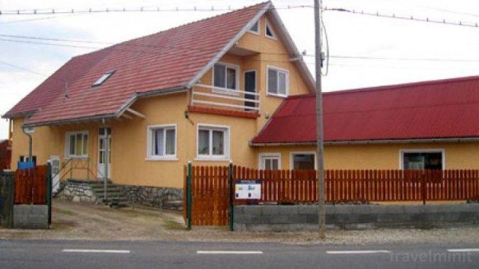 Timedi Guesthouse Lăzarea