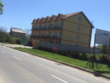 Hotel Pelinu, Hotel Principal