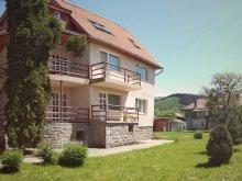 Accommodation Zabola (Zăbala), Apolka Guesthouse