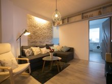 Accommodation Poșaga de Jos, BT Apartment Residence