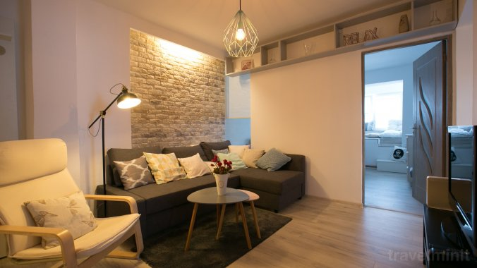 BT Apartment Residence Alba Iulia