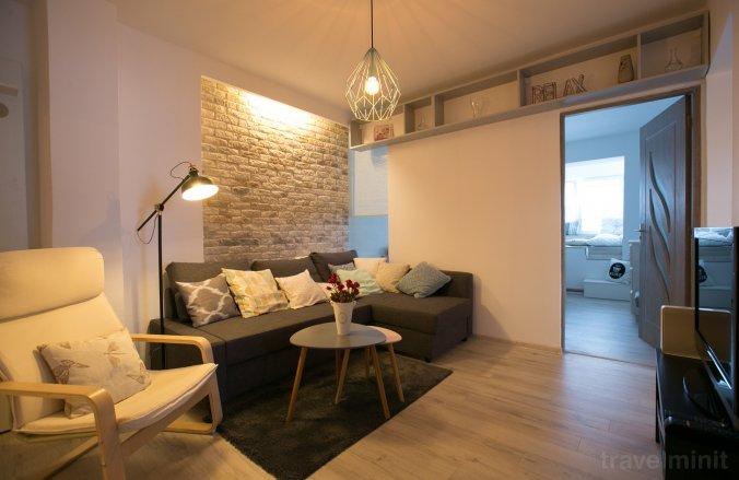 BT Apartment Residence Alba Iulia