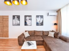 Accommodation Broșteni (Produlești), Grand Accomodation Apartments