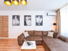 Accommodation Suseni-Socetu, Grand Accomodation Apartments