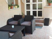 Accommodation Nagycsány, Aniko Guesthouse