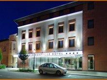 Hotel Mezősas, Corso Boutique Hotel