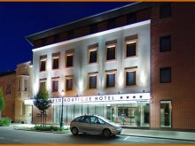 Hotel The Youth Days Szeged, Corso Boutique Hotel