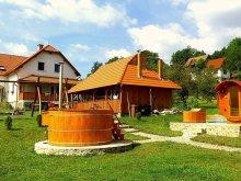Casă de oaspeți Petreștii de Jos, Casa de oaspeți Kiraly