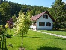 Chalet Valea Mică, Csíki Mónika Guesthouse