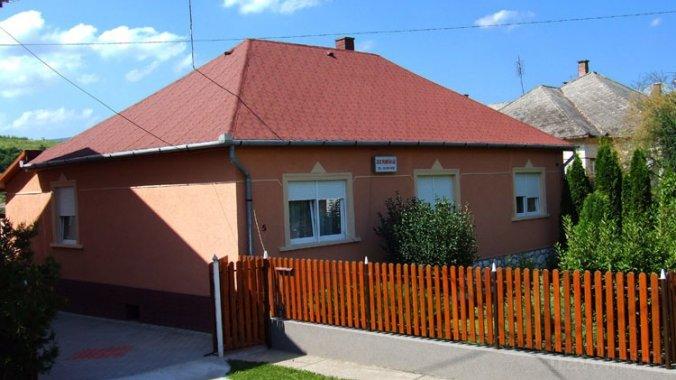 Casa de oaspeți Sike Felsőtárkány