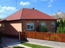 Casă de oaspeți Szilvásvárad, Casa de oaspeți Sike