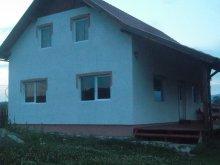 Accommodation Vărșag, Gyurkalak Chalet