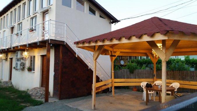 Hostel Pestisorul Costinesti Costinești