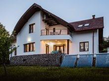 Accommodation Budacu de Sus, Thuild - Your world of leisure