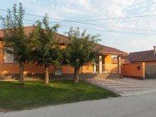 Accommodation Akasztó, Panyi-tó Guesthouse