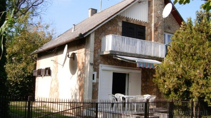 BF 1012 Guesthouse Balatonfenyves